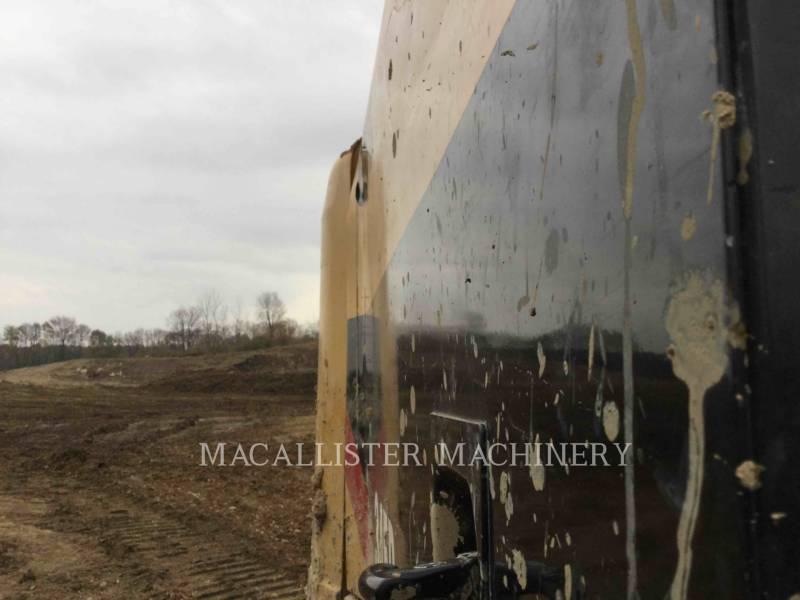 CATERPILLAR トラック油圧ショベル 345DL equipment  photo 16