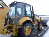 CATERPILLAR バックホーローダ 420F24ETCB equipment  photo 8