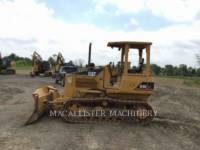 CATERPILLAR TRATTORI CINGOLATI D4GXL equipment  photo 6