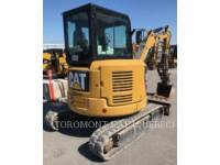 CATERPILLAR EXCAVADORAS DE CADENAS 303.5ECR equipment  photo 4