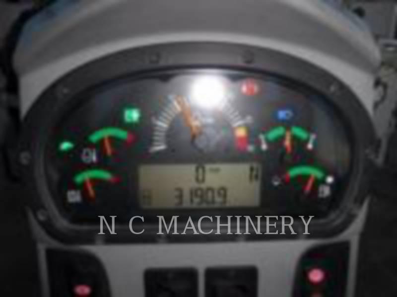 CATERPILLAR MOTONIVELADORAS 160M2 equipment  photo 3