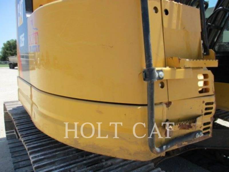 CATERPILLAR 履带式挖掘机 325FLCR equipment  photo 9