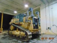 Equipment photo CATERPILLAR D10T2 TRACTEURS SUR CHAINES 1