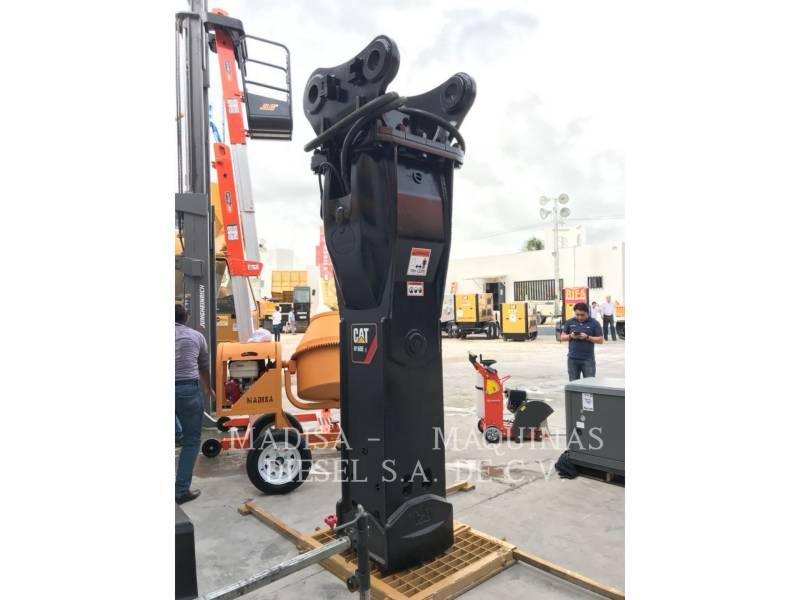 CATERPILLAR AG - HAMMER H160 equipment  photo 15