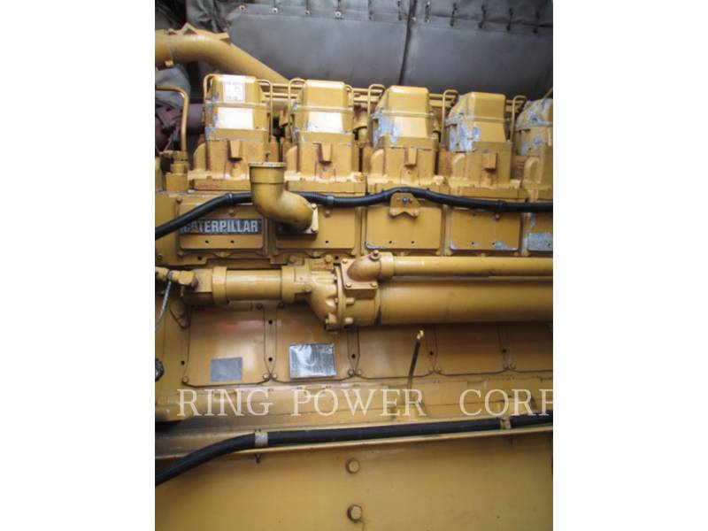 CATERPILLAR POWER MODULES XQ1250 equipment  photo 2