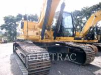 CATERPILLAR ESCAVADEIRAS 345DL equipment  photo 3