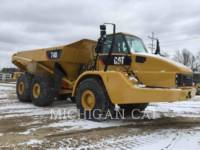 Equipment photo CATERPILLAR 740 T TOMBEREAUX ARTICULÉS 1