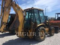 CATERPILLAR BACKHOE LOADERS 420DIT equipment  photo 4
