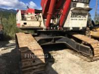 LINK-BELT CONST. EXPLOITATION FORESTIÈRE - CHARGEURS DE GRUMES LS4300 equipment  photo 3