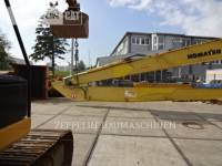 KOMATSU LTD. KETTEN-HYDRAULIKBAGGER PC340NLC equipment  photo 6