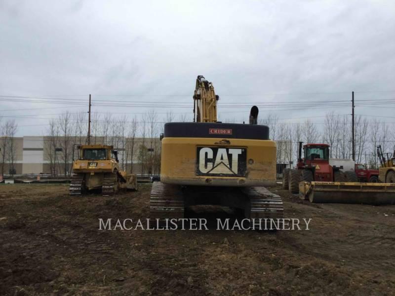 CATERPILLAR トラック油圧ショベル 345DL equipment  photo 20