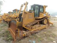 CATERPILLAR ブルドーザ D6T equipment  photo 1