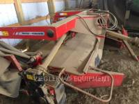 Equipment photo MASSEY FERGUSON MF1340 MATERIELS AGRICOLES POUR LE FOIN 1