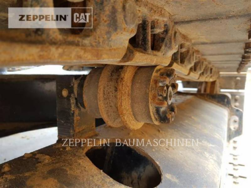 CATERPILLAR ESCAVATORI CINGOLATI 308E2CRSB equipment  photo 16