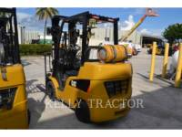 CATERPILLAR LIFT TRUCKS GABELSTAPLER C6000 equipment  photo 3
