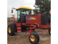 Equipment photo NEW HOLLAND LTD. H8060 AG HAY EQUIPMENT 1