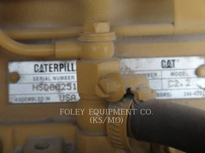 CATERPILLAR COMPACTORS CC34B equipment  photo 19
