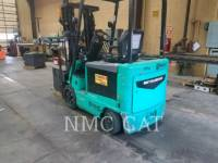 MITSUBISHI FORKLIFTS PODNOŚNIKI WIDŁOWE FBC20N1_MT equipment  photo 1