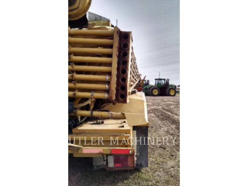 TERRA-GATOR PULVERIZADOR TG8103AS equipment  photo 6