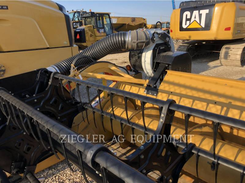 LEXION COMBINE HEADERS F1200 equipment  photo 7