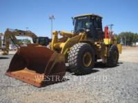 Equipment photo CATERPILLAR 966H PÁ-CARREGADEIRA DE RODAS DE MINERAÇÃO 1