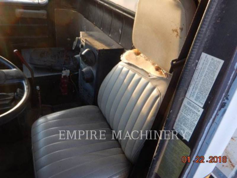 INTERNATIONAL OTHER DUMP TRUCK equipment  photo 5