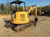 CATERPILLAR EXCAVADORAS DE CADENAS 303.5E CR equipment  photo 2