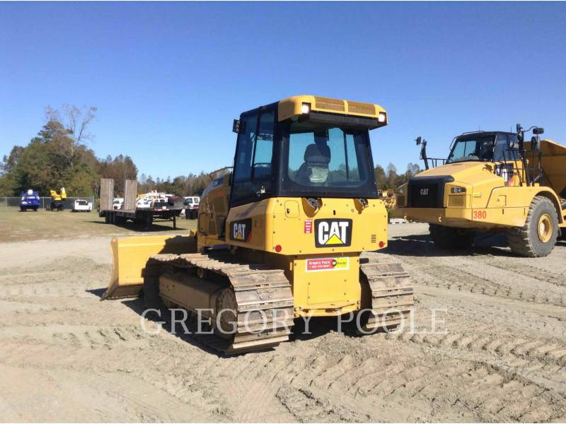 CATERPILLAR TRACTEURS SUR CHAINES D5 LGP equipment  photo 6