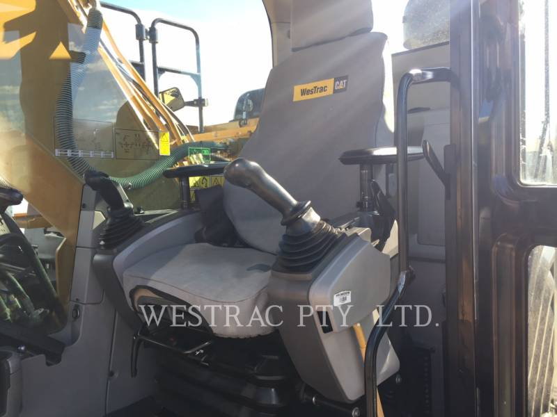 CATERPILLAR TRACK EXCAVATORS 320EL equipment  photo 9