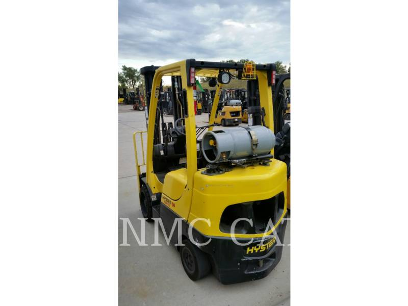 HYSTER FORKLIFTS S60FT equipment  photo 3