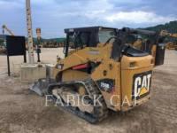 CATERPILLAR CARREGADEIRAS TODO TERRENO 259B3 C1 equipment  photo 2