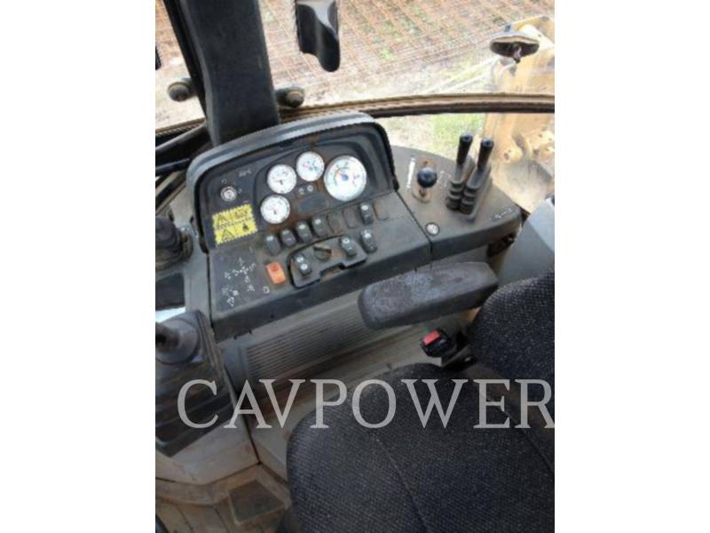 CATERPILLAR バックホーローダ 432E equipment  photo 17
