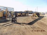 CATERPILLAR ŁADOWARKI TELESKOPOWE TL1255D equipment  photo 4