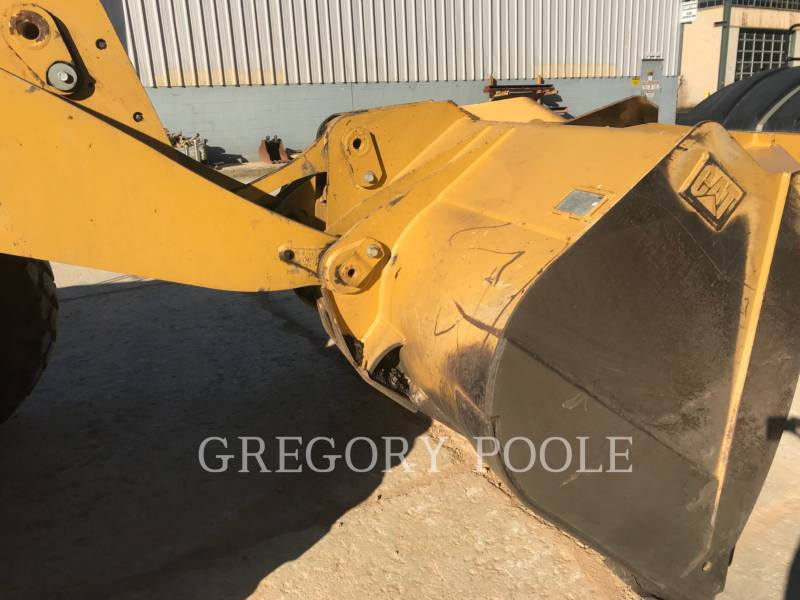 CATERPILLAR CARGADORES DE RUEDAS 950K equipment  photo 11