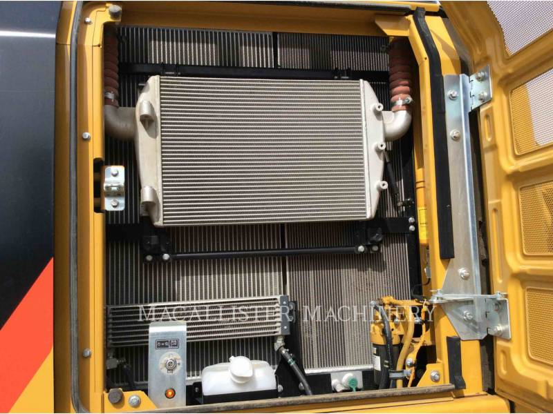 CATERPILLAR ESCAVADEIRAS 326FL equipment  photo 7