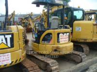 CATERPILLAR TRACK EXCAVATORS 303.5DCR equipment  photo 3