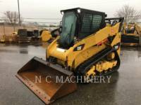CATERPILLAR CHARGEURS COMPACTS RIGIDES 259B3 equipment  photo 1