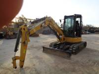 CATERPILLAR EXCAVADORAS DE CADENAS 305 equipment  photo 1