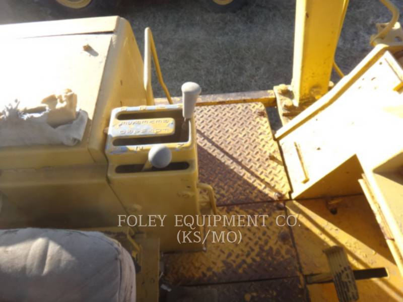 CATERPILLAR CARGADORES DE CADENAS 977L equipment  photo 20