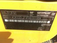 CATERPILLAR EXCAVADORAS DE CADENAS 312FGC equipment  photo 8