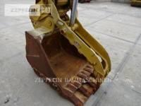 CATERPILLAR EXCAVADORAS DE RUEDAS M314F equipment  photo 21