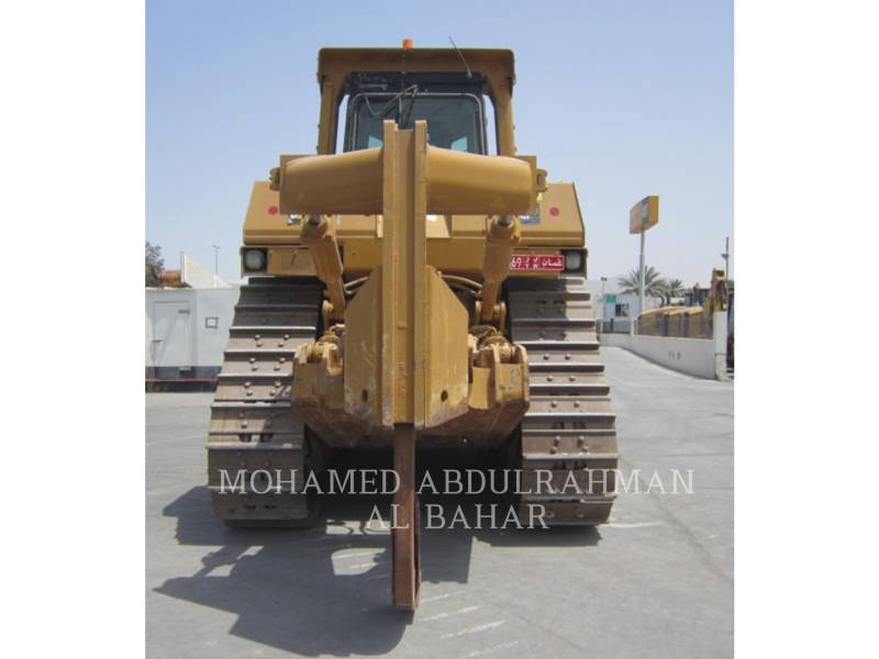 CATERPILLAR TRACTORES DE CADENAS D9RLRC equipment  photo 4