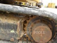 CATERPILLAR トラック油圧ショベル 303.5E equipment  photo 20