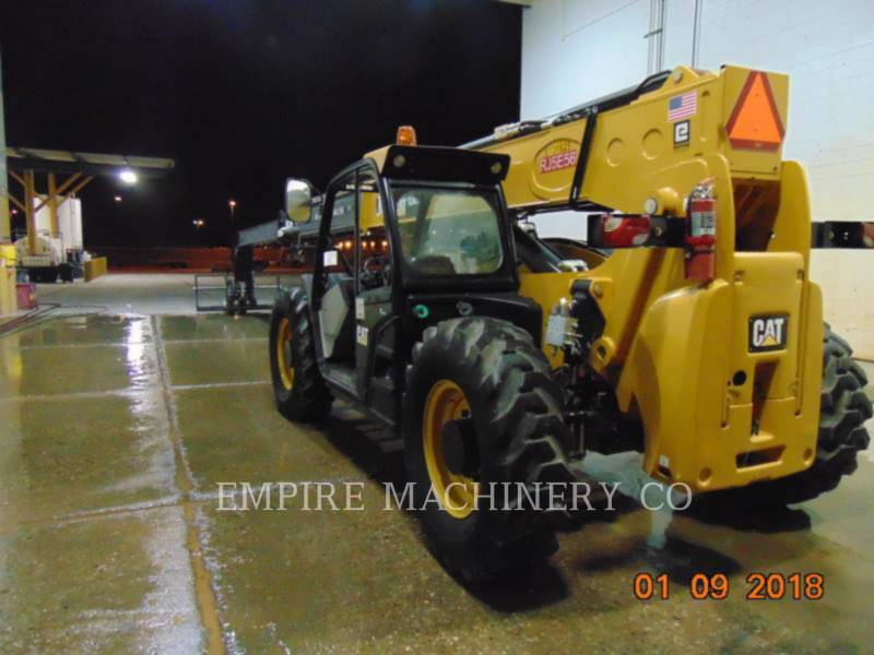 CATERPILLAR CHARGEUR À BRAS TÉLESCOPIQUE TL943D equipment  photo 2