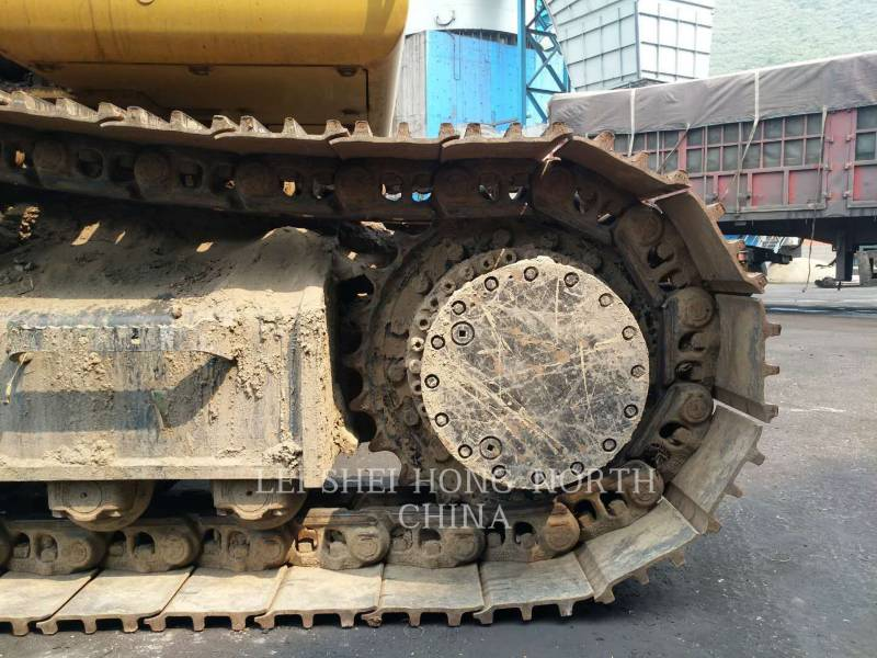CATERPILLAR TRACK EXCAVATORS 336D2 equipment  photo 16