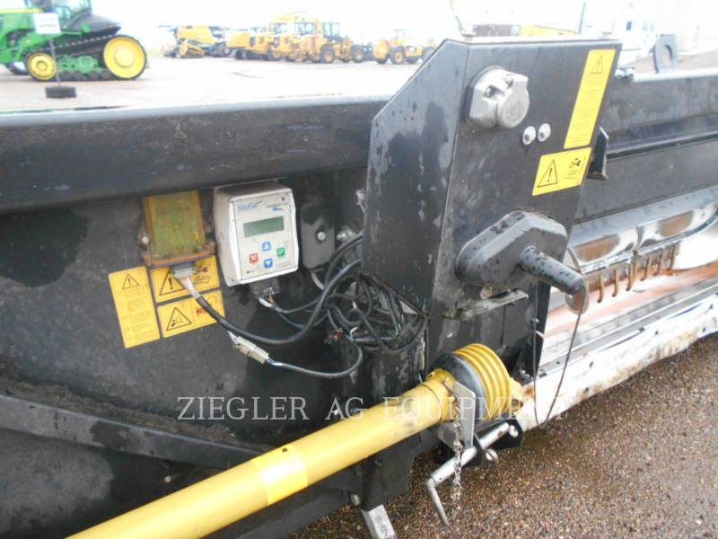 GERINGHOFF HEADERS 1220B equipment  photo 11
