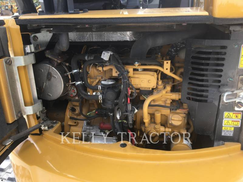 CATERPILLAR ESCAVADEIRAS 304E2CR equipment  photo 8