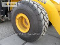 KOMATSU LTD. CARGADORES DE RUEDAS WA470-6 equipment  photo 9