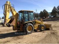 CATERPILLAR バックホーローダ 420D 4WDE equipment  photo 3