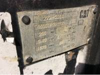 CATERPILLAR DELTALADER 257B3 equipment  photo 16